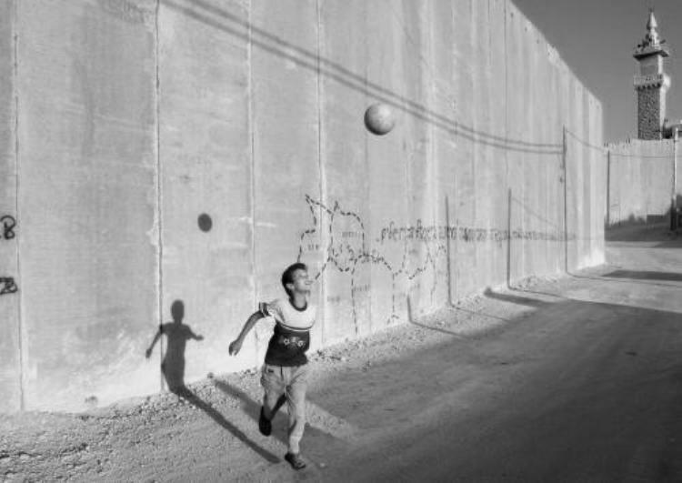 Niño futbol