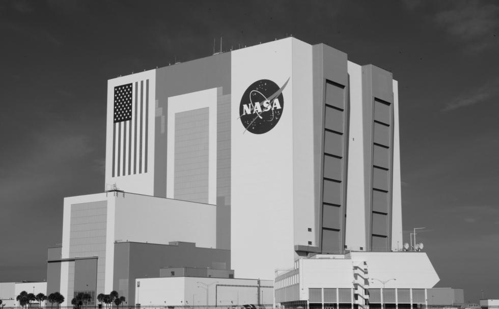 instalaciones de la NASA