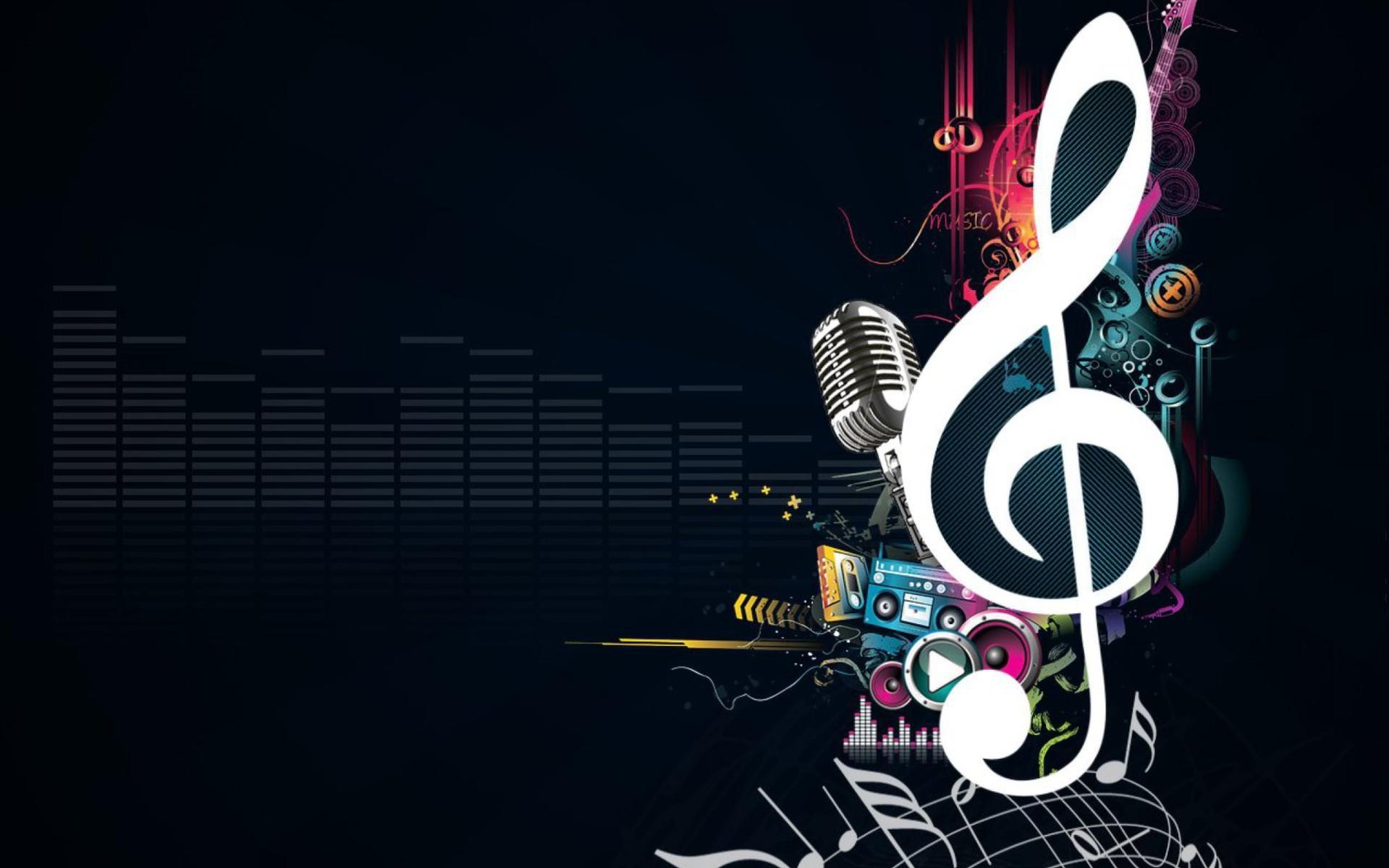 Creando música
