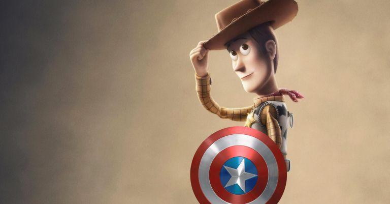 woody capitán